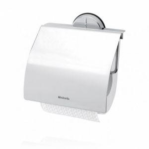 Держатель для туалетной бумаги Brabantia (серия Profile) – Brilliant Steel (полированная сталь)