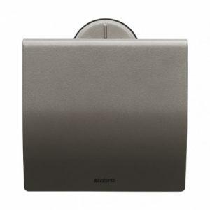 Держатель для туалетной бумаги Brabantia - Platinum (платина)