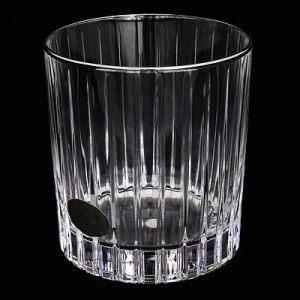 """6 бокалов для виски Same """"Пиза"""" серебро"""