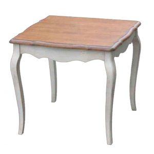 Квадратный стол обеденный Mobilier de Maison