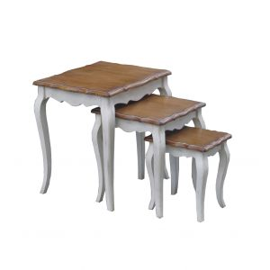 Комплект столиков  Mobilier de Maison