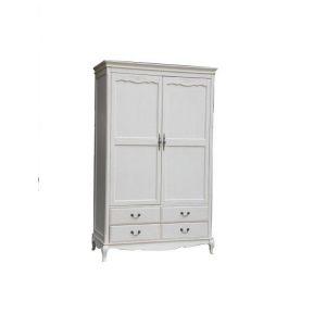 Платяной шкаф с ящиками Mobilier de Maison