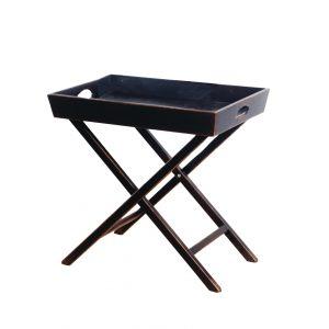 Раскладной столик Saphir noir