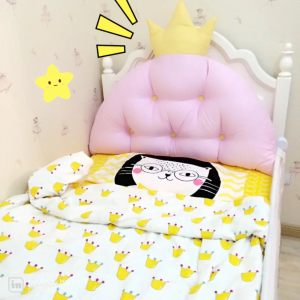 Спинка для детской кроватки