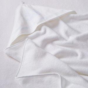 Банный комплект уголок и полотенца KNOTS