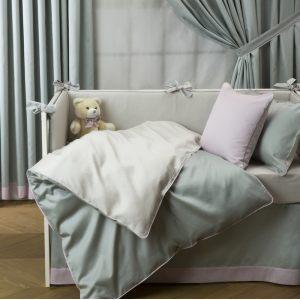 Комплект детского постельного белья BON TON IRISH
