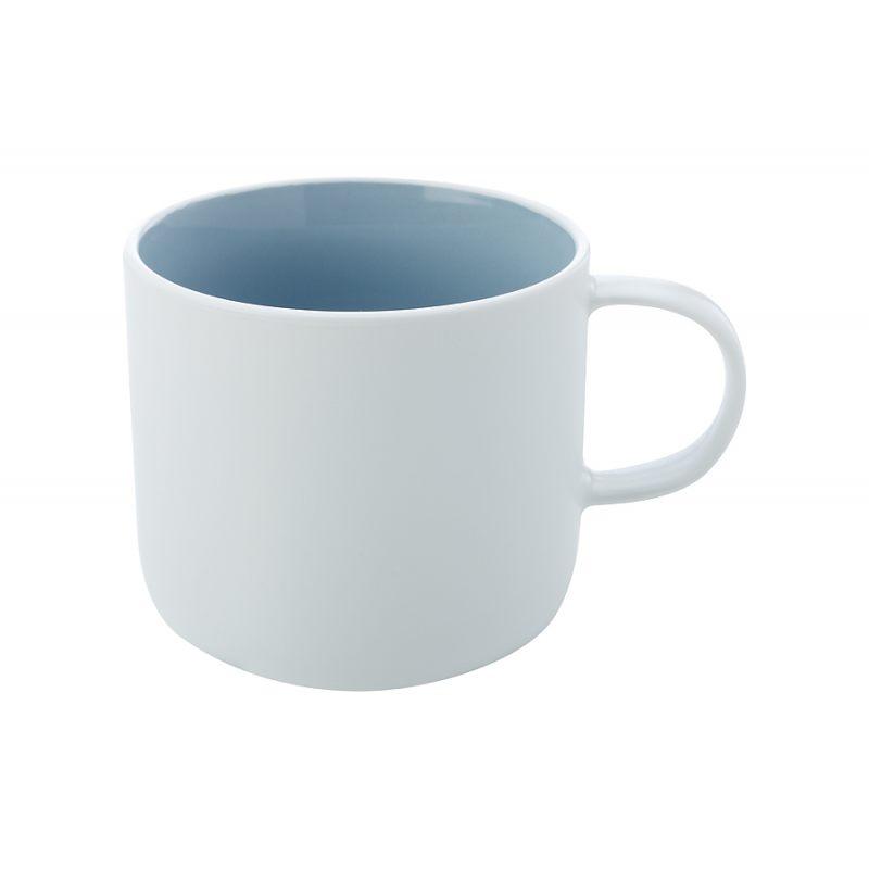 Кружка Оттенки (голубая) без инд.упаковки
