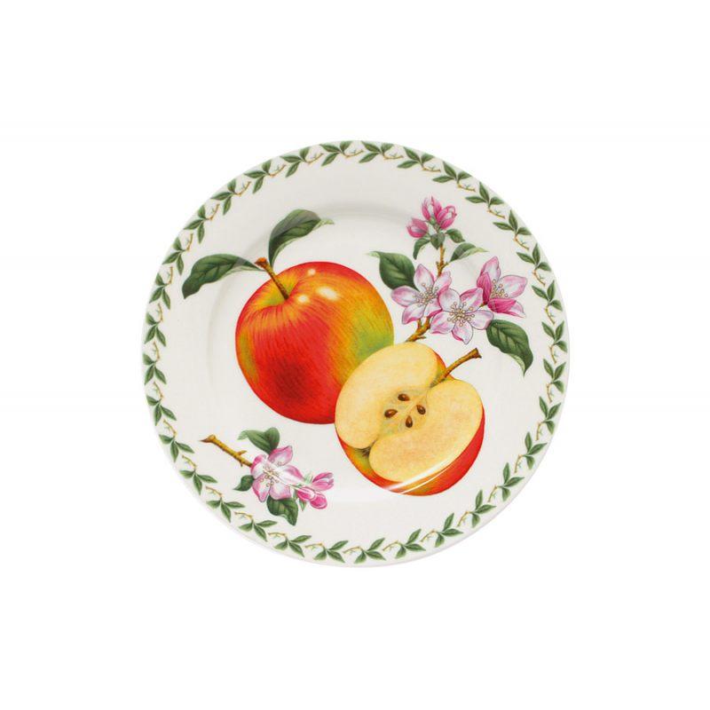 Тарелка Яблоко в подарочной упаковке