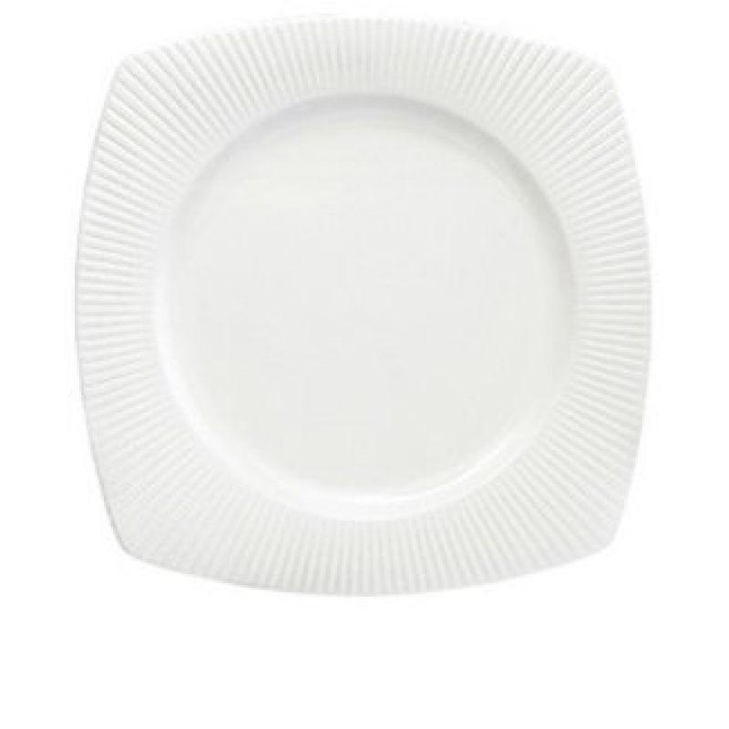 Тарелка квадратная GINSENG 21,5