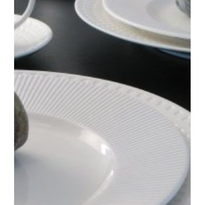 Тарелка квадратная GINSENG 15 см