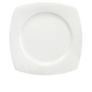 Тарелка квадратная GINSENG 25,5