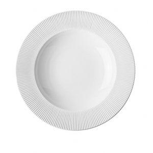 Тарелка глубокая GINSENG 24 см