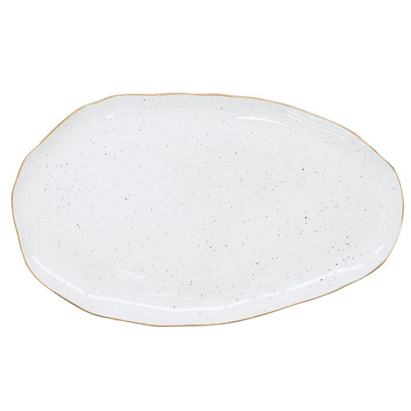 """Блюдо """"ARTESANAL""""  36х21,5 см."""