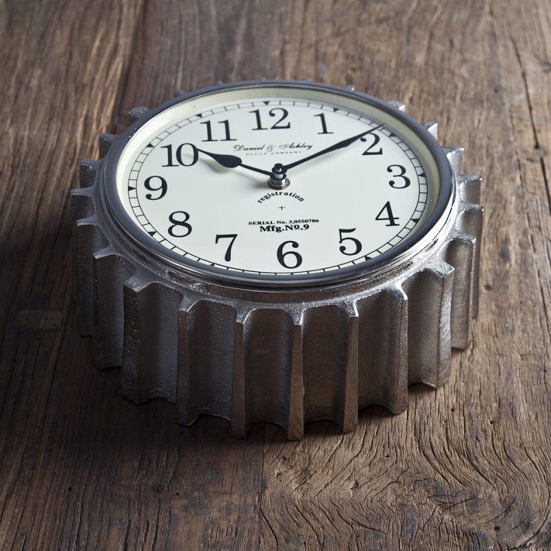Часы ROOMERS 25 см