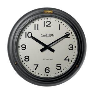 Часы Дифрент RESTORATION HARDWARE 81 см