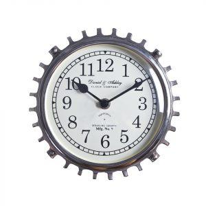 Часы ROOMERS 24 см
