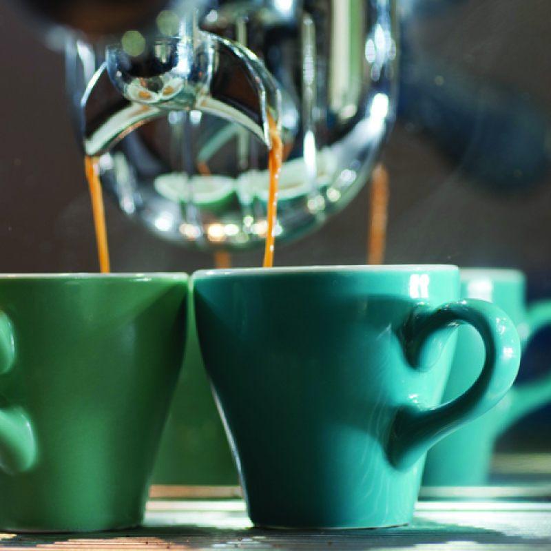 Кофейная пара TULIP 80 мл
