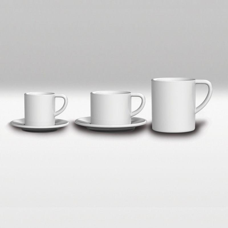 Кофейная пара BOND 150 мл