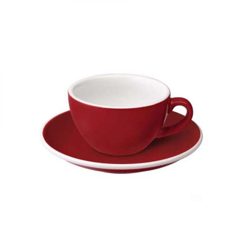 Чайная пара EGG 150 мл