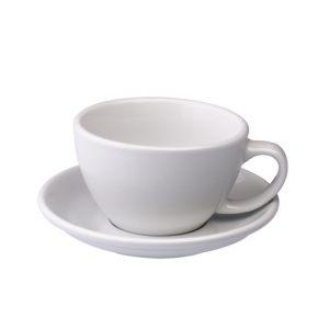 Чайная пара EGG 300 мл