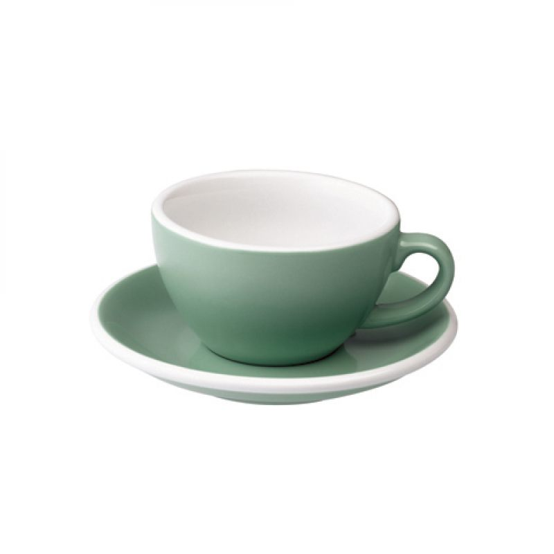 Чайная пара EGG 200 мл