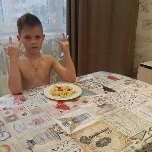 Дизайнерская скатерть Полный Прованс