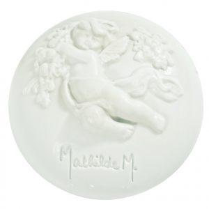 Мыло круглое Mathilde M. 100 гр