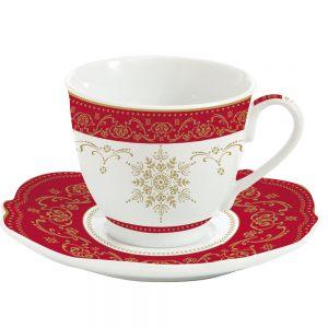 Чайная пара Hermitage 225 мл в коробке