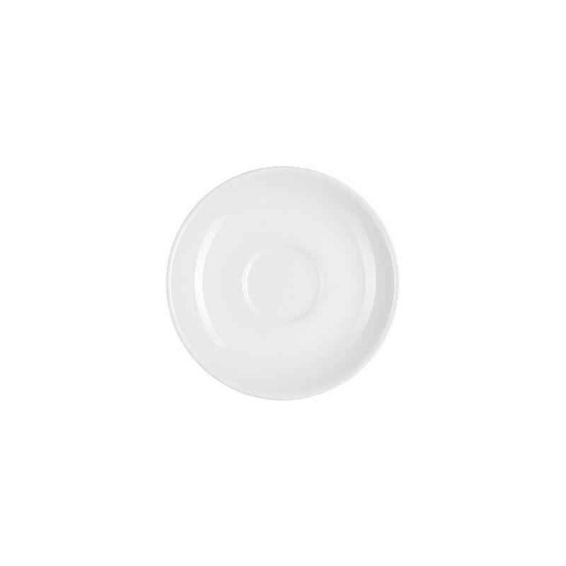 Блюдце CHEF & SOMMELIER EMBASSY WHITE 12,5 см