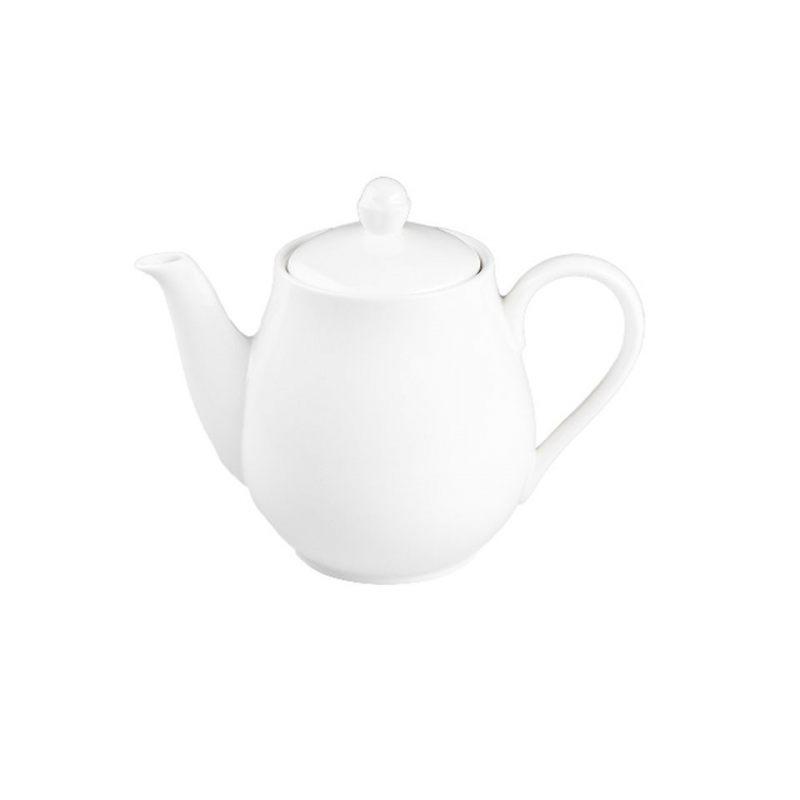 Чайник CHEF & SOMMELIER EMBASSY WHITE 750 мл