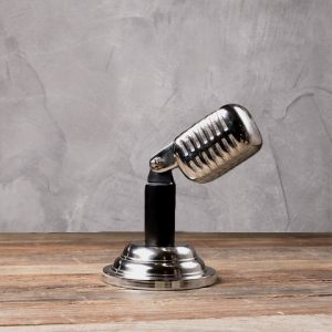Микрофон ROOMERS