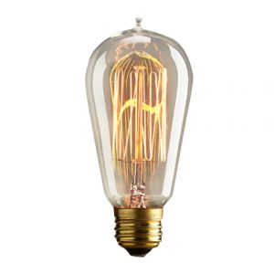 Лампочка  RESTORATION HARDWARE 5,7 см