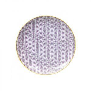 Тарелка TOKYO DESIGN STAR/WAVE 25,7 см
