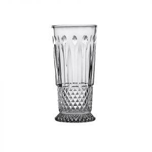 Стакан TOYO-SASAKI-GLASS MACHINE  CLEAR 300 мл