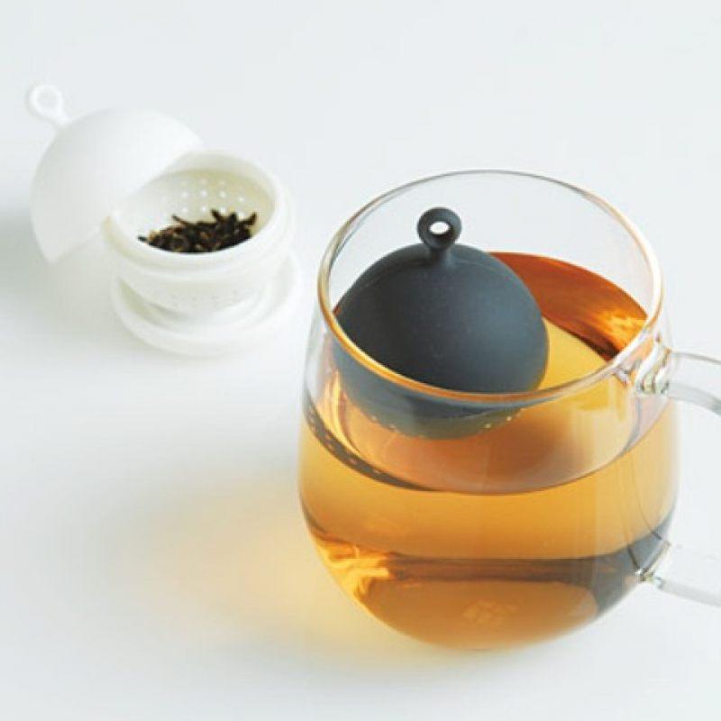 Емкость для заварки KINTO FLOATING TEA STRAINER