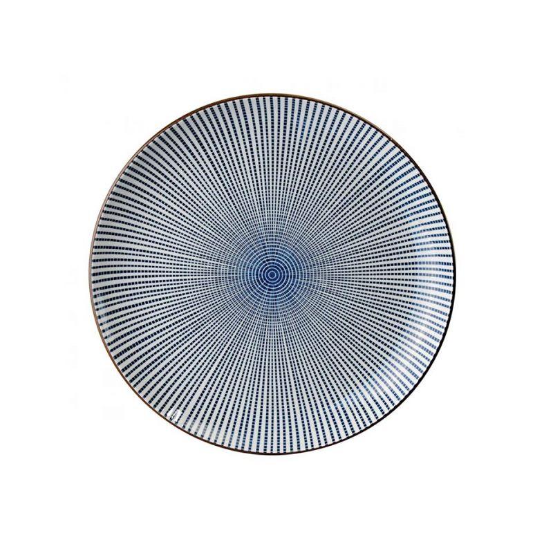 Тарелка  TOKYO DESIGN SENDAN 25 см