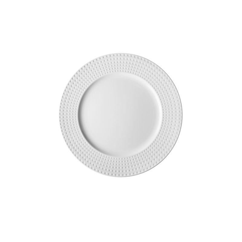 Тарелка CHEF & SOMMELIER  SATINIQUE 17,5 см