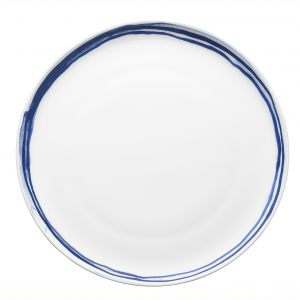 Обеденная тарелка INDIGO 27 см
