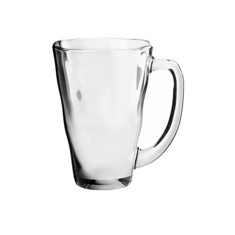 Кружка TOYO SASAKI GLASS  MACHINE 390 мл