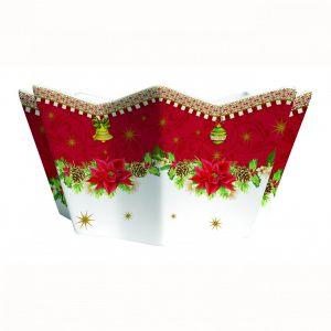 Салатник Vintage christmas 20 см