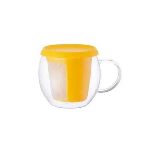 Кружка - чайник KINTO MIO 350 мл