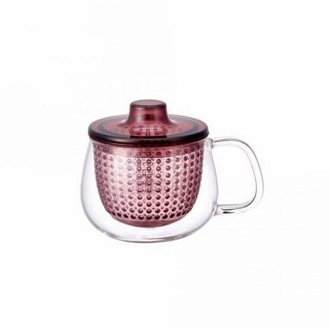 Кружка-чайник - 2  KINTO UNIMUG 350 мл