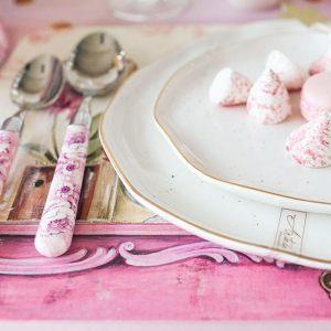 """Тарелка десертная """"ARTESANAL"""" 19 см."""