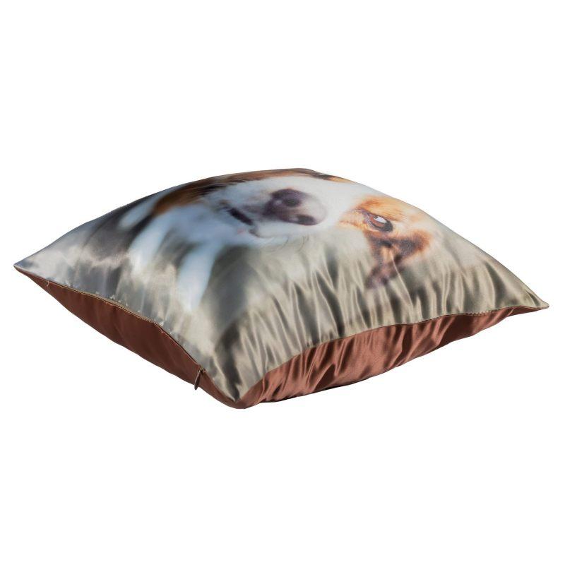 Подушка Терьер 40х40 см
