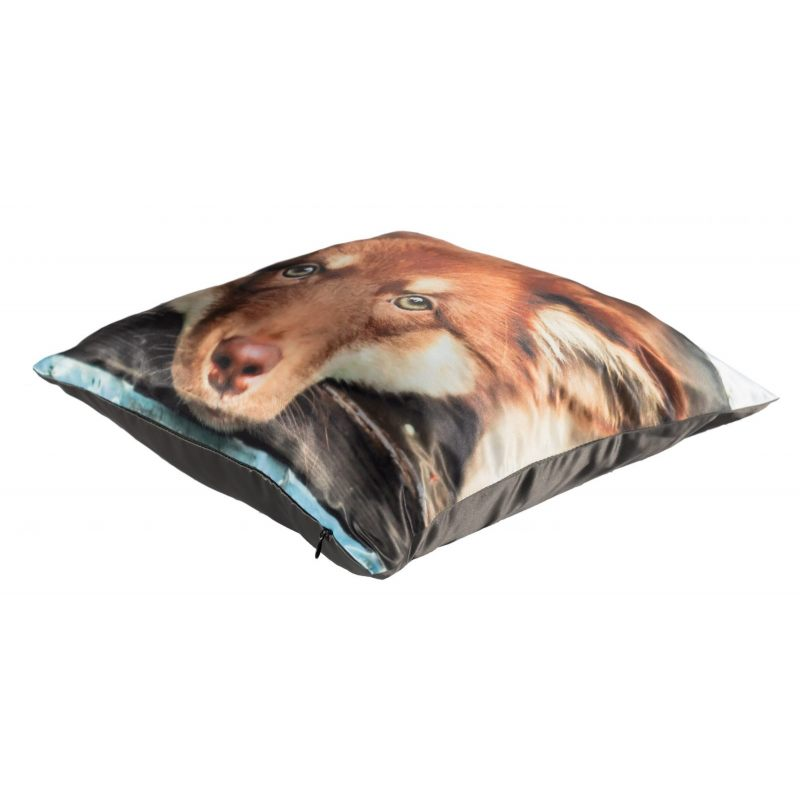 Подушка Собаки 40х40 см