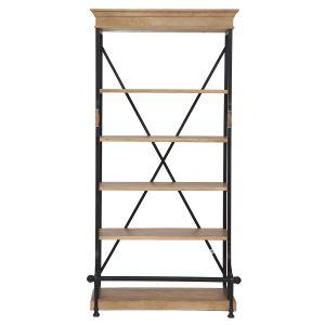 Книжный шкаф ACADEMY