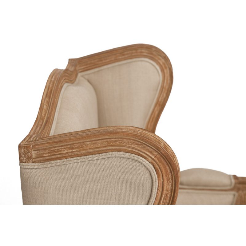 Кресло French Home Grand Maison