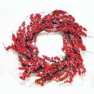 Новогоднее украшение Ягоды
