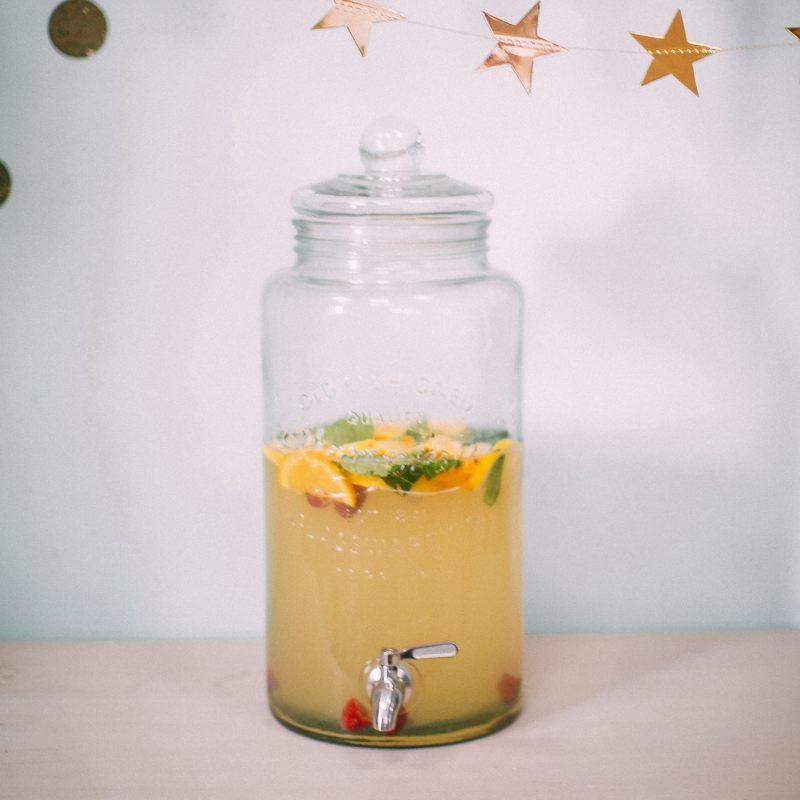 Лимонадник большой Misslulu