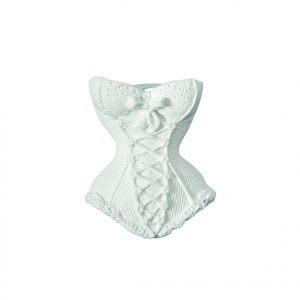 Подвесное ароматическое гипсовое украшение «Бюстье»